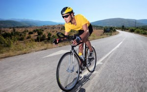 Does Cycling Build Muscle?