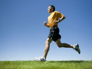 Does Jogging Build Muscle?