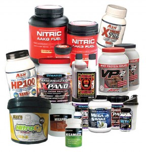 Muscle Definition Supplements