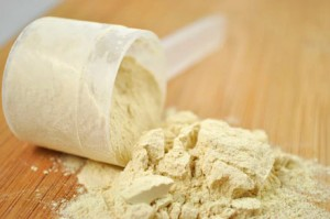 Whey Protein Isolate for Weight Loss