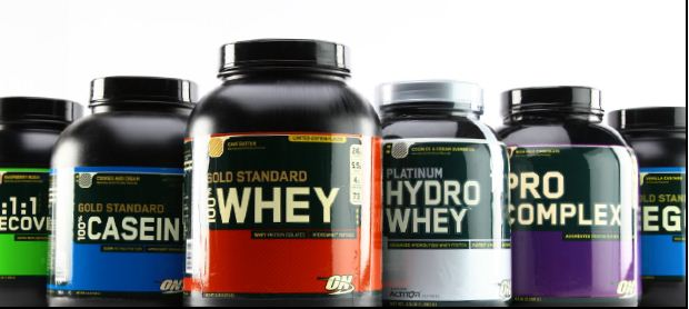 Know the types of protein for best results